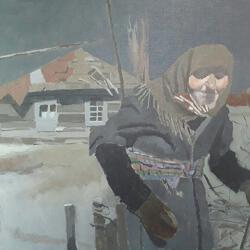Boris Rostov
